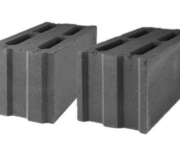 Блоки стеновые, блоки угловые,вентиляционные блоки