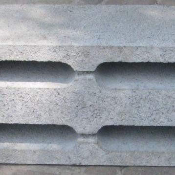 Блок простеночный